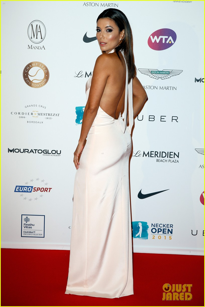 eva longoria serena williams champ seed party 023374487