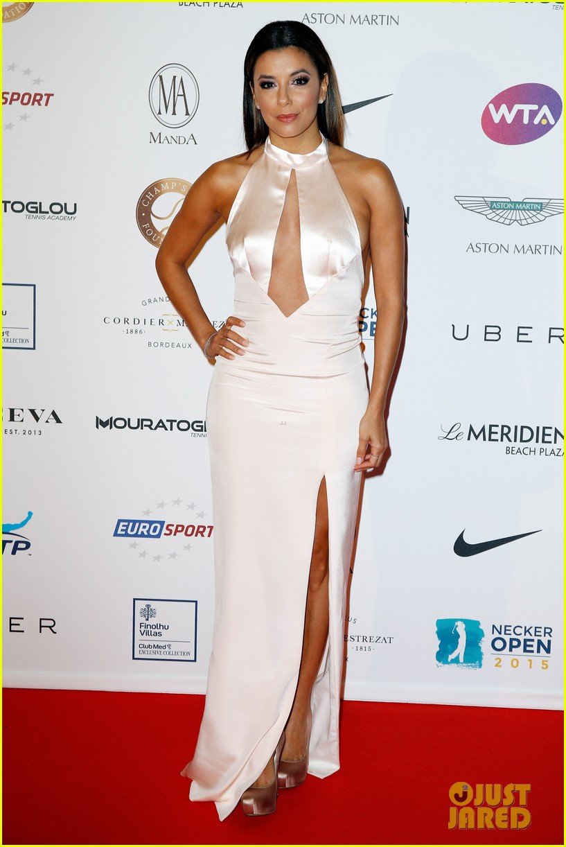 eva longoria serena williams champ seed party 063374491