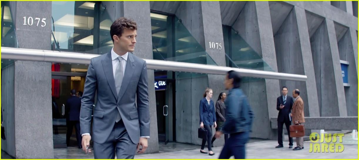 Fifty Shades of Grey' Alternate Ending Revealed!: Photo 3360273