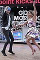 rumer willis riker lynch noah galloway bring dwts party gma 05