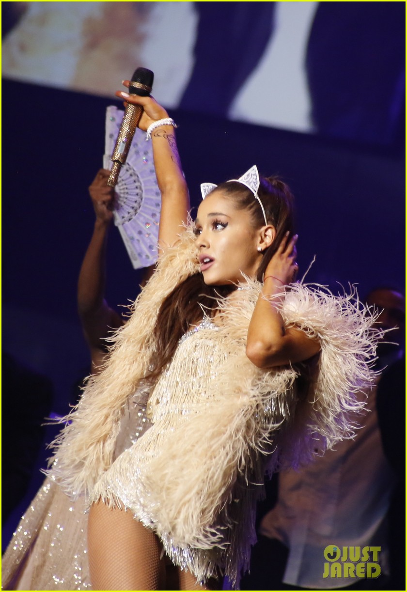 ariana grande years years writing possible 043380175