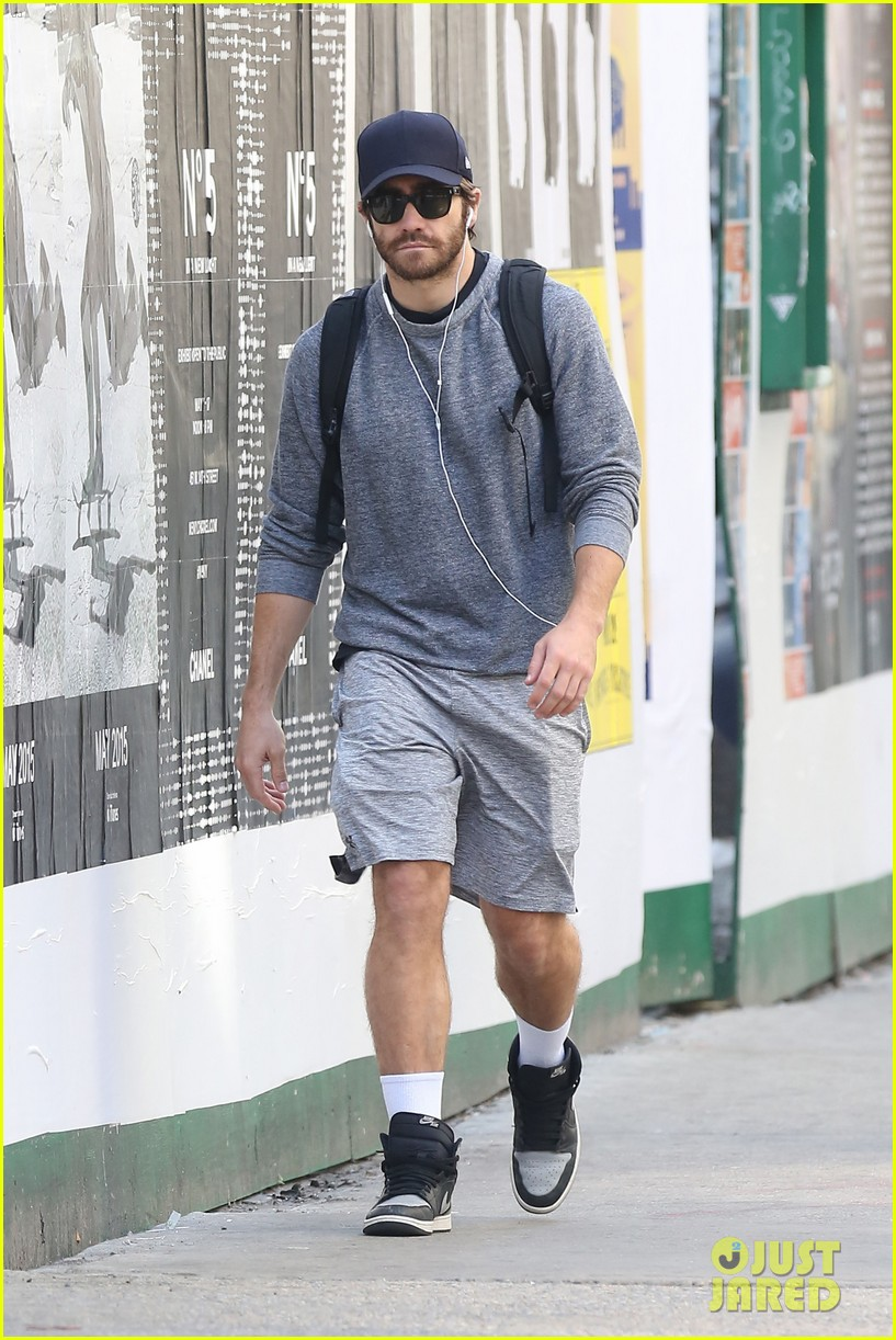 jake gyllenhaal not eager to get ripped again 053365603