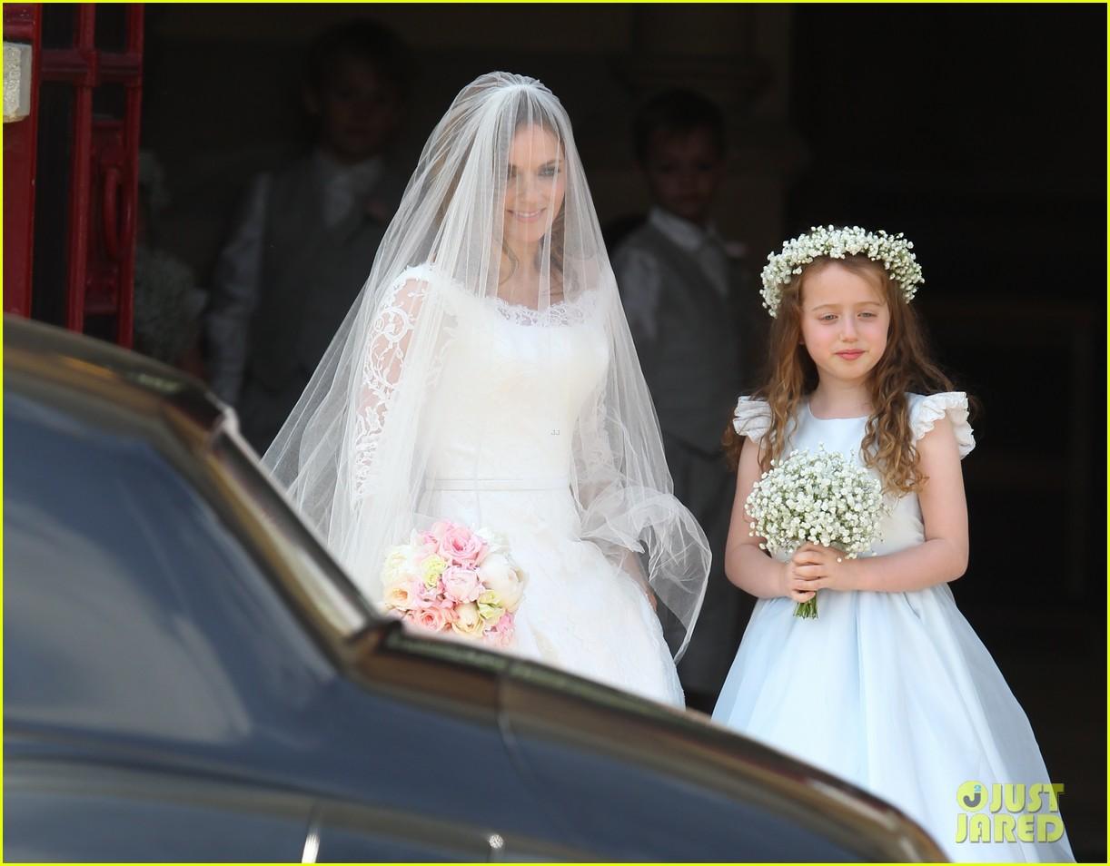 geri halliwell is married spice girls wedding photos 123370390