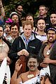 prince harry welcomed into putiki marae comittee in new zealand 16