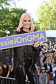jessie j flashlight performance new album talk gma 01