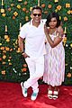 mindy kaling freida pinto look like bffs at veuve clicquot polo classic 06