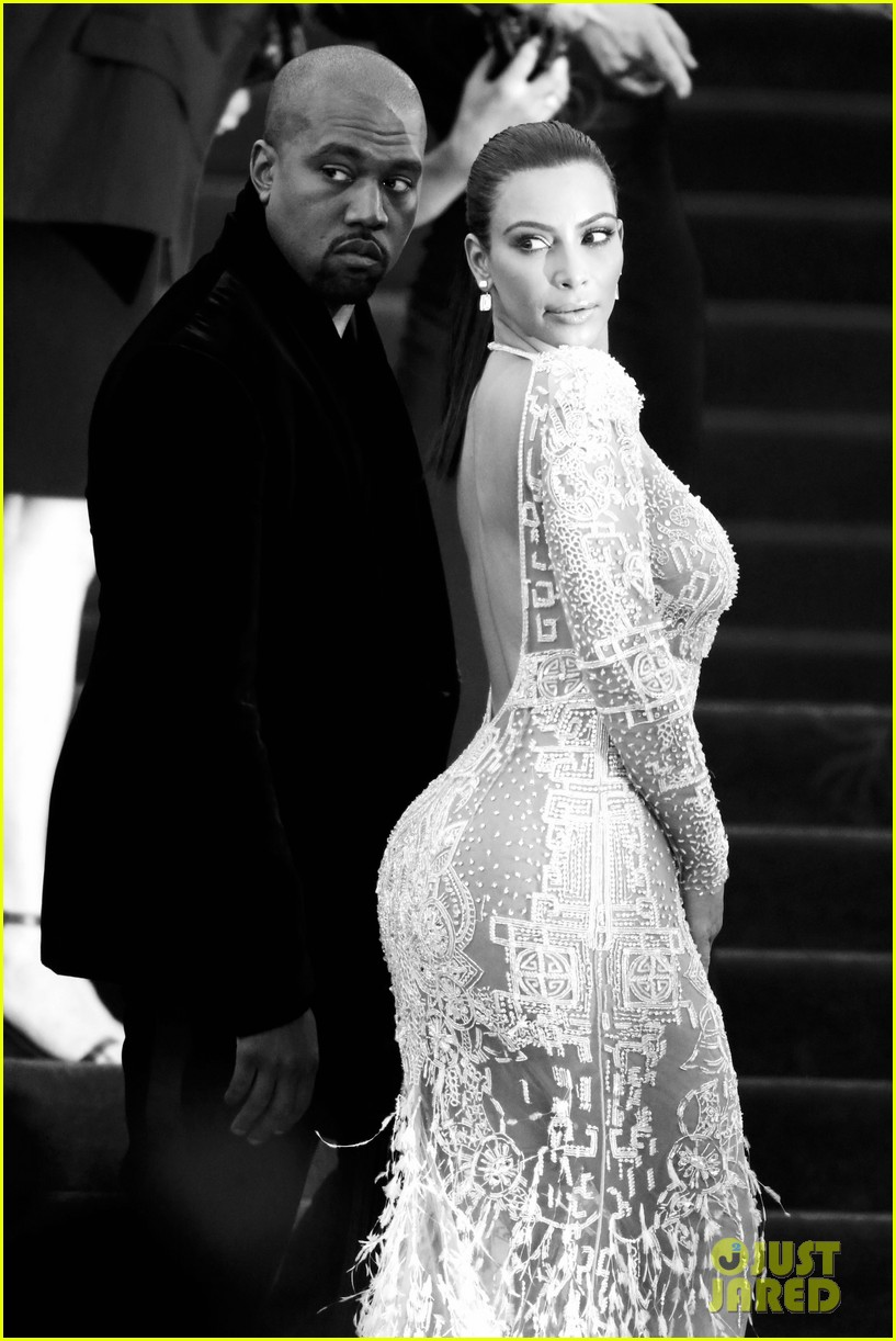 kim kardashians met gala 2015 dress was inspired by cher 063363187