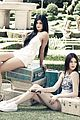 kylie kendall jenner pacsun summer collection pics 11