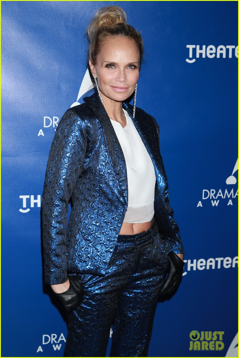 kristin chenoweth drama dresk nominee reception 163364616