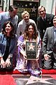 melissa mccarthy gets her walk of fame star 11