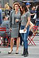 megan fox judith hoag tmnt 2 set 13