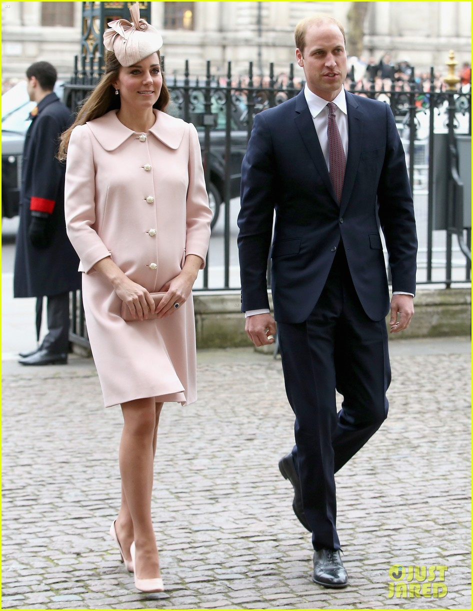 kate middleton gives birth prince william second child 033360451