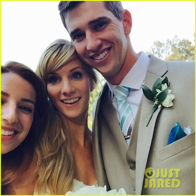 heather morris married 043371390