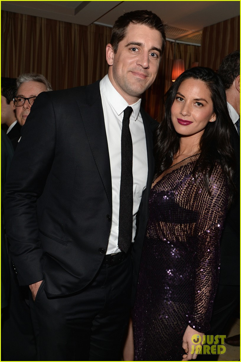 olivia munn turned down celebrity jeopardy so aaron rodgers accepted 063368382