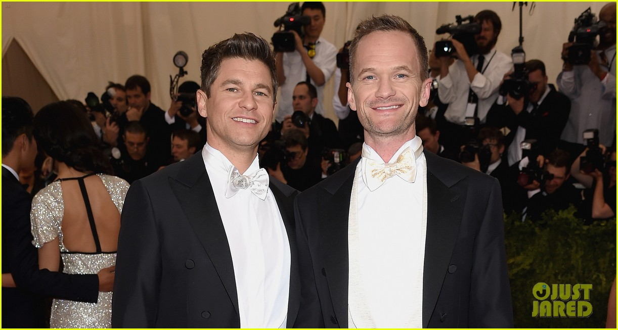 Neil patrick harris wedding
