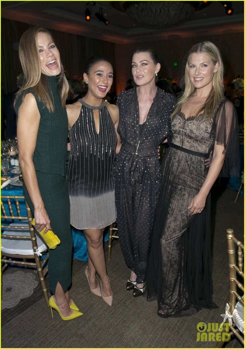 elle monaghan emmanuelle chriqui celebrate good cause in style at the a gala 043366976