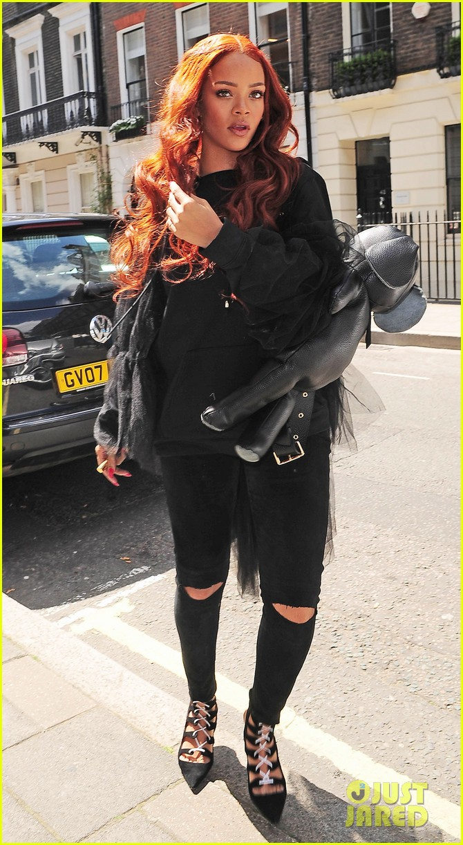 be551e570b9f Rihanna Storms Versailles in Dior s Secret Garden Full Length Film - Watch  Now!