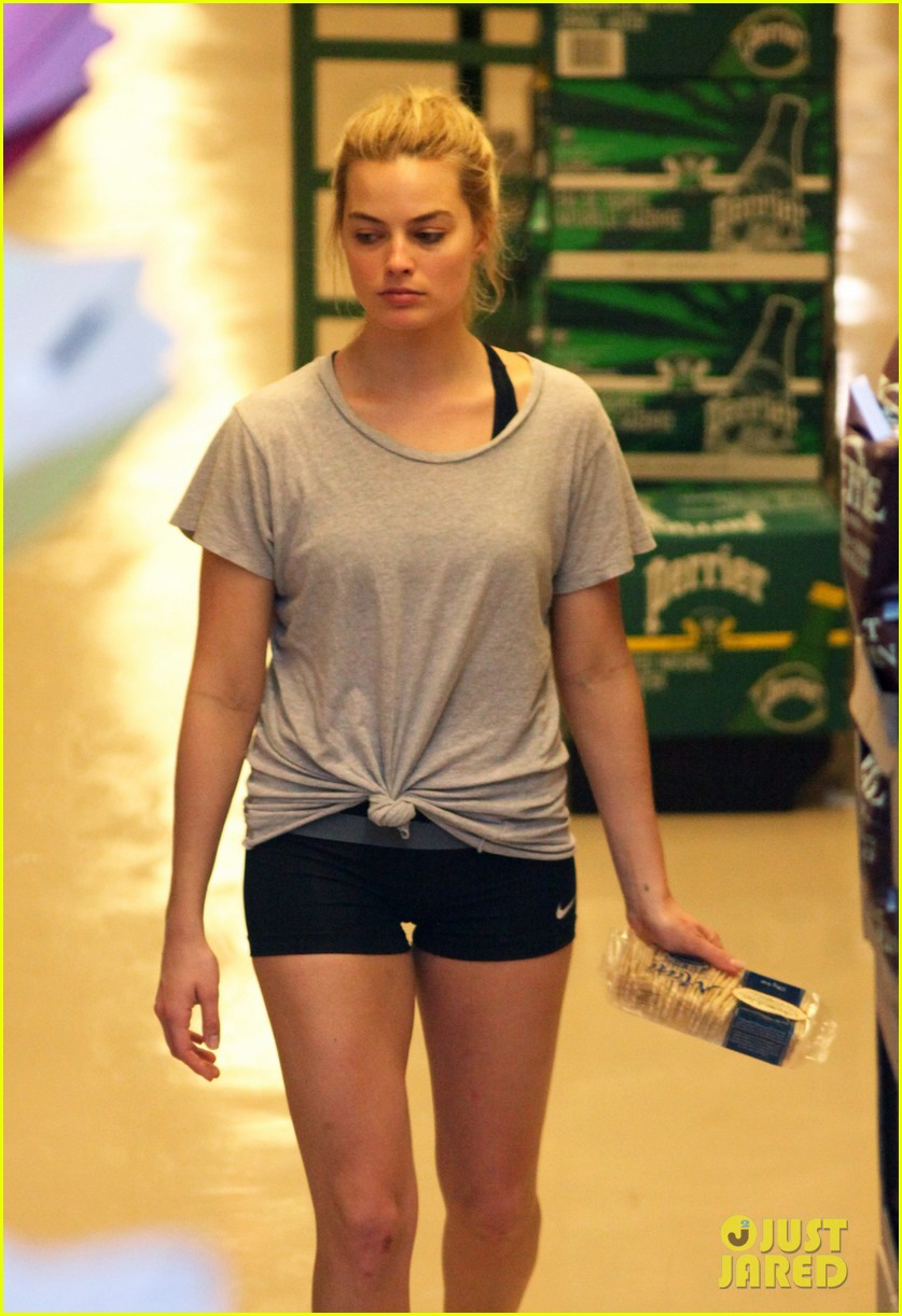 Leaked Margot Robbie naked (25 photo), Pussy, Sideboobs, Twitter, legs 2015