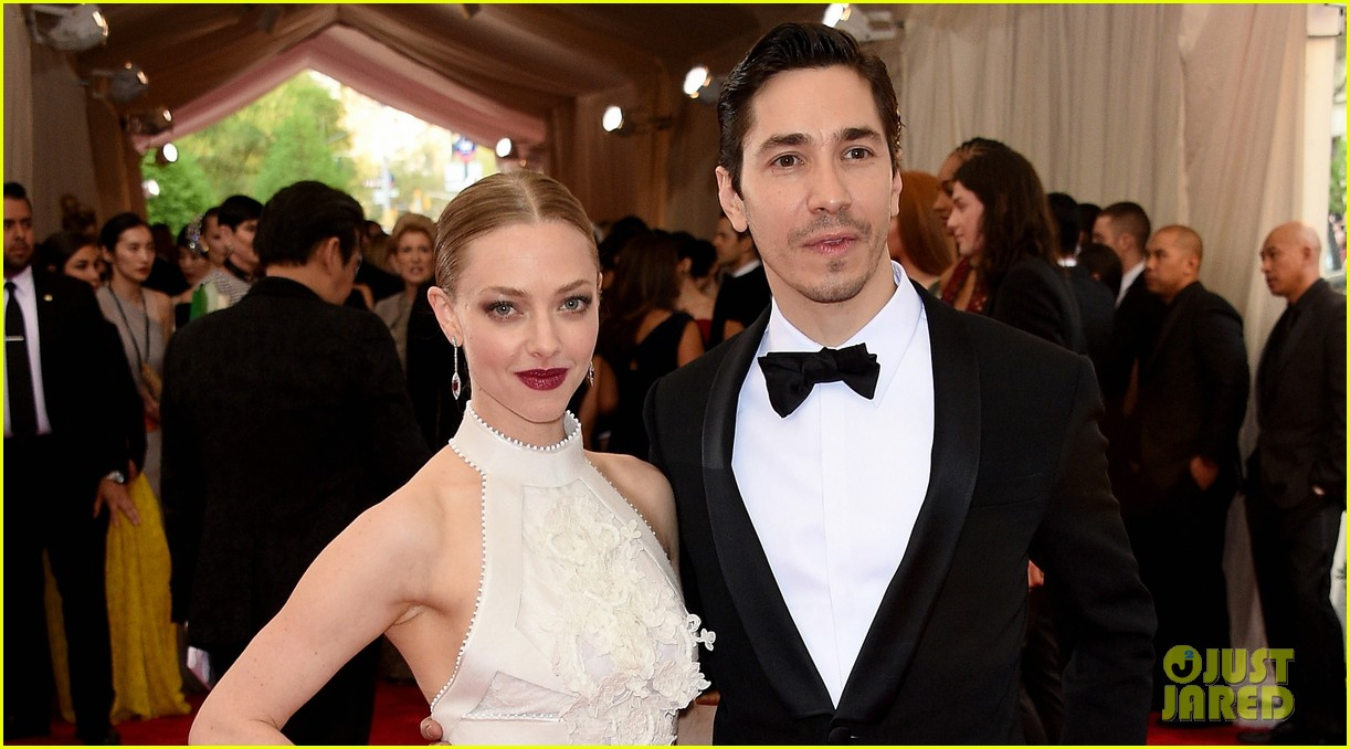 amanda seyfried justin long met gala 2015 033362521