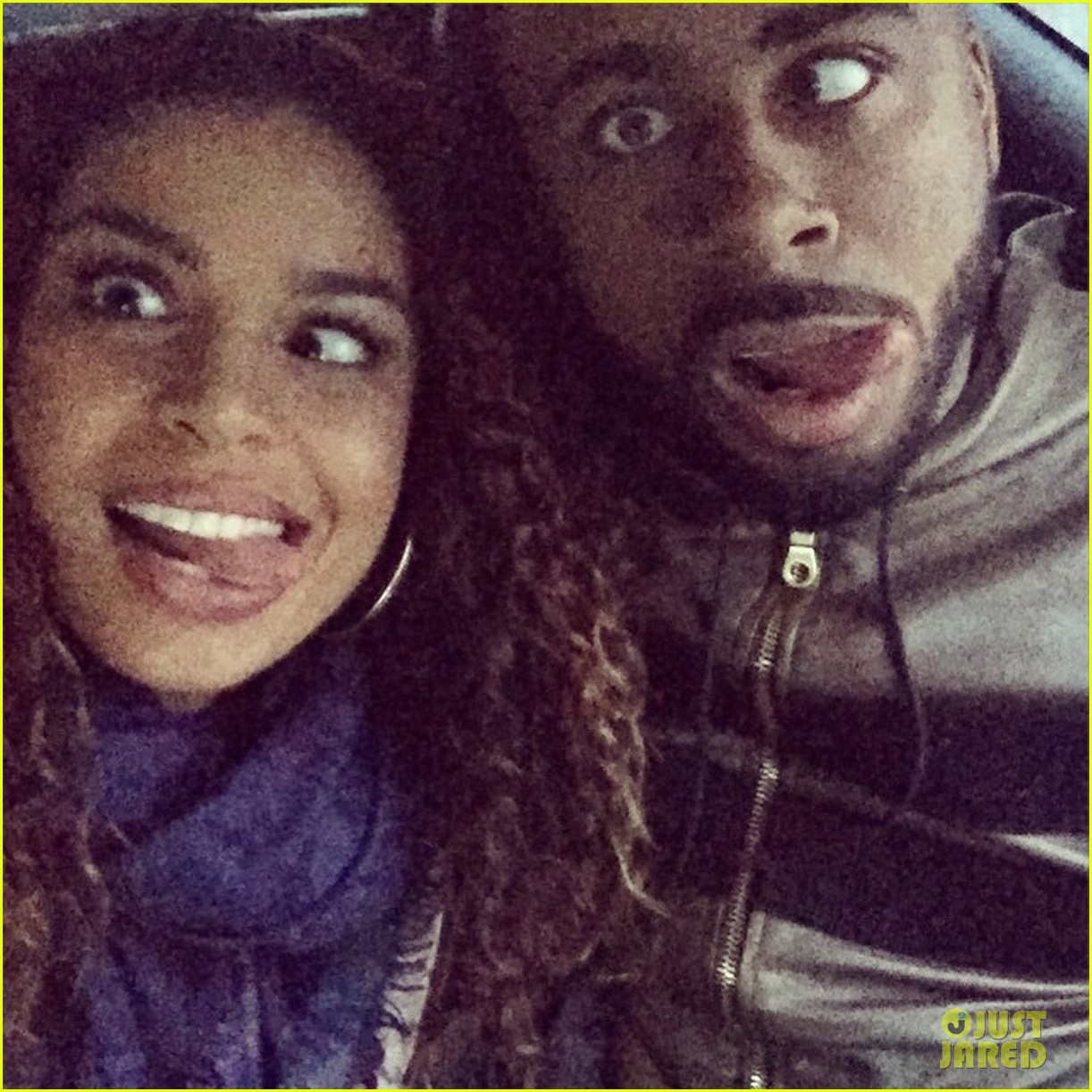 who is sage the gemini in a relationship with
