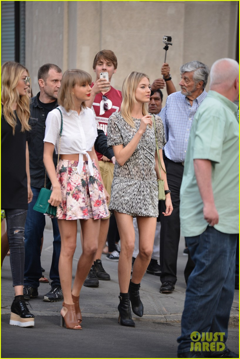 taylor swift accepts her not overly sexy public image 033381443