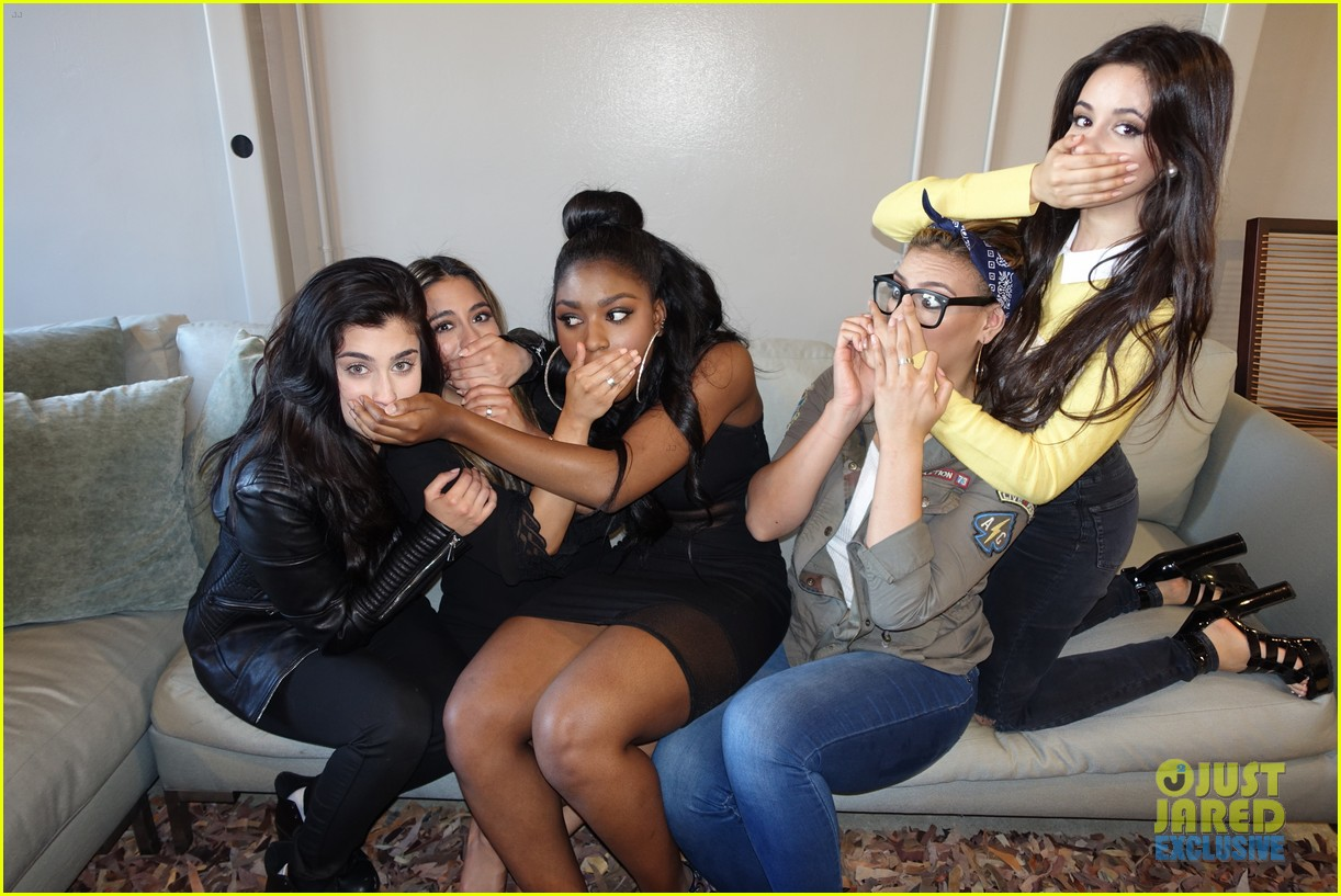 Normani and dinah dating games