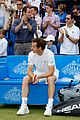 andy murray wins fourth queen club title 04