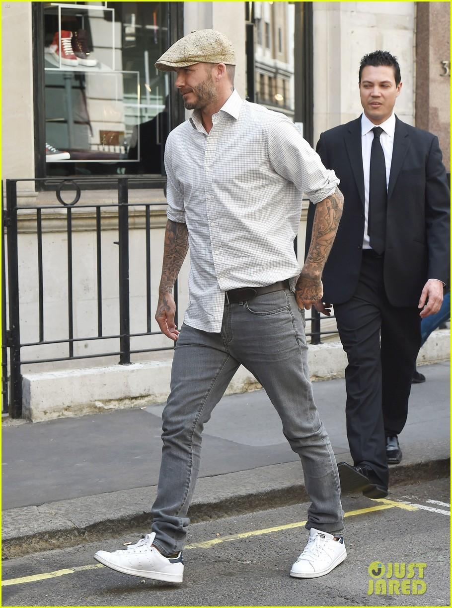 David beckham fashion shoes 15