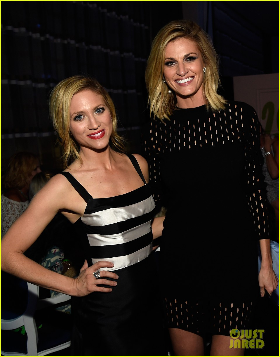 brittany snow vegas magazine anniversary party 113393732