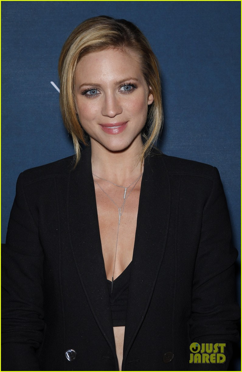 brittany snow vegas magazine anniversary party 123393733