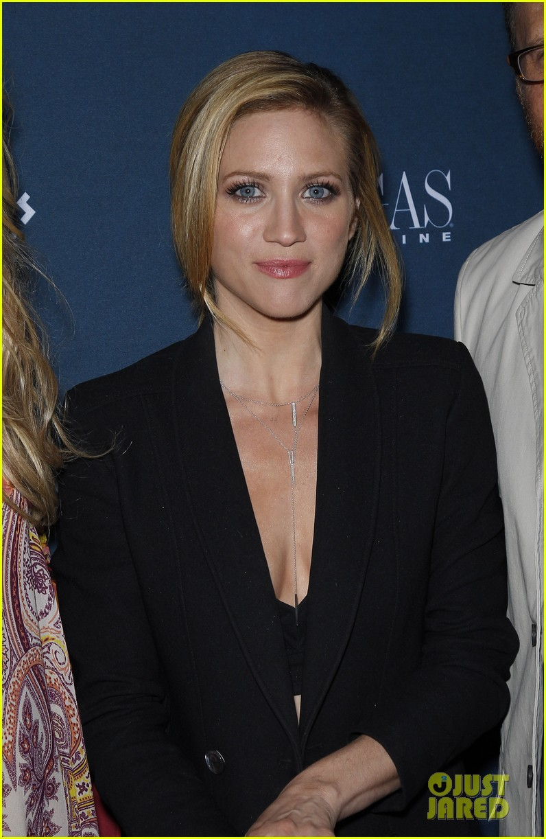 brittany snow vegas magazine anniversary party 153393736