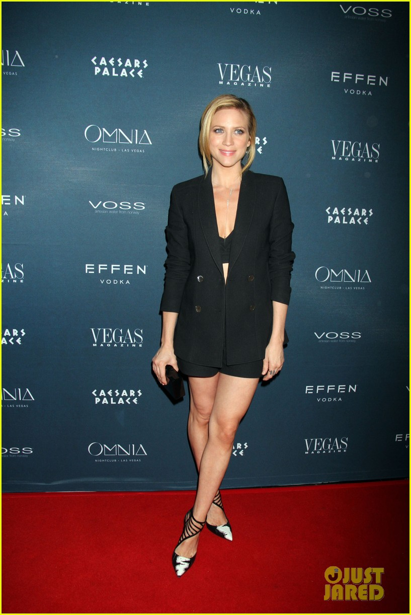 brittany snow vegas magazine anniversary party 183393739