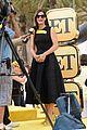 sandra bullock rocks minions heels at los angeles premiere 29