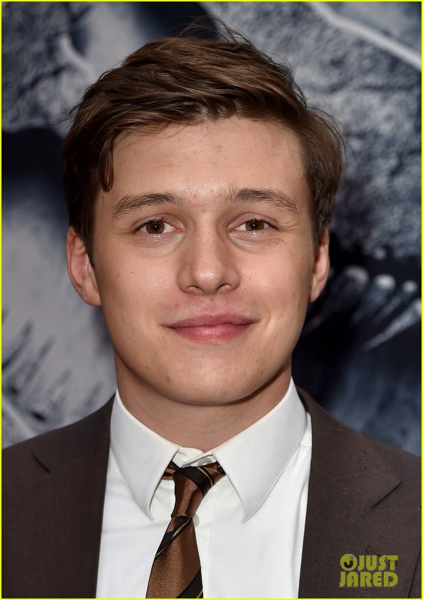 nick robinson enjoys brotherly bonding with ty simpkins at