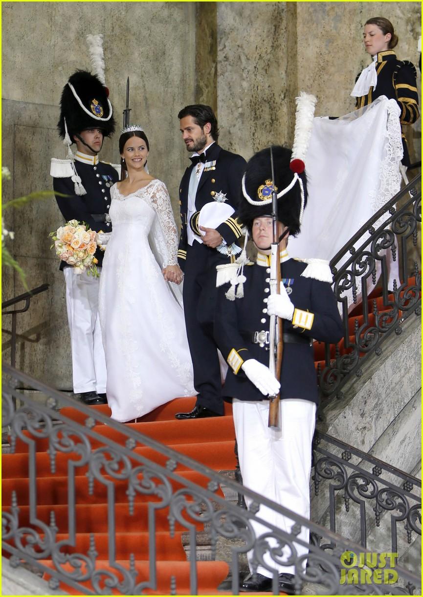 carl philip sofia wedding