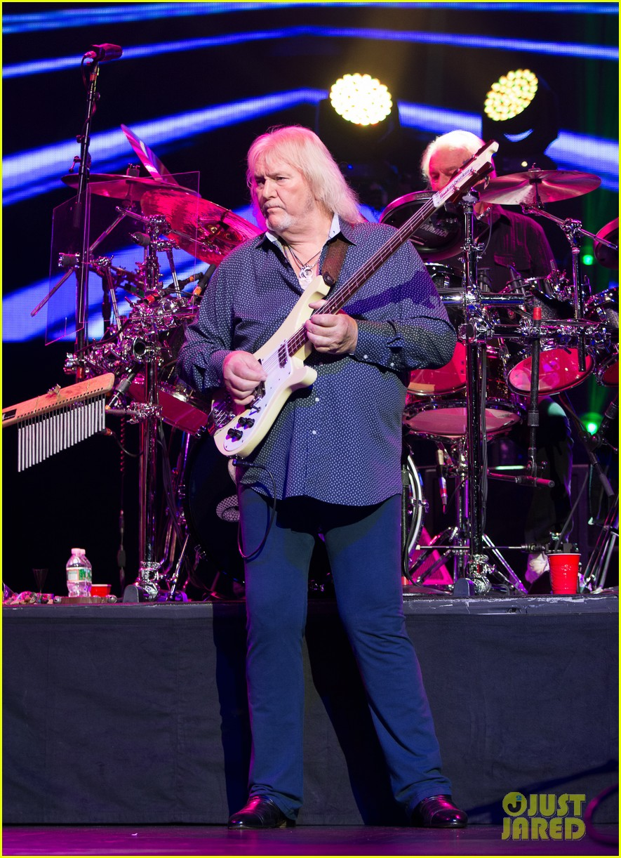 chris squire yes