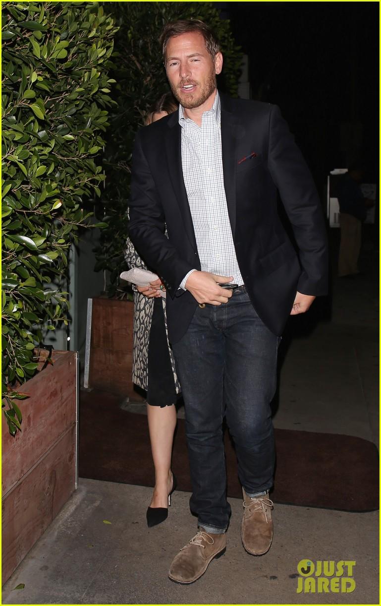 Drew Barrymore & W...