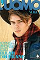ellar coltrane shows off nose ring on luomo vogue cover 01