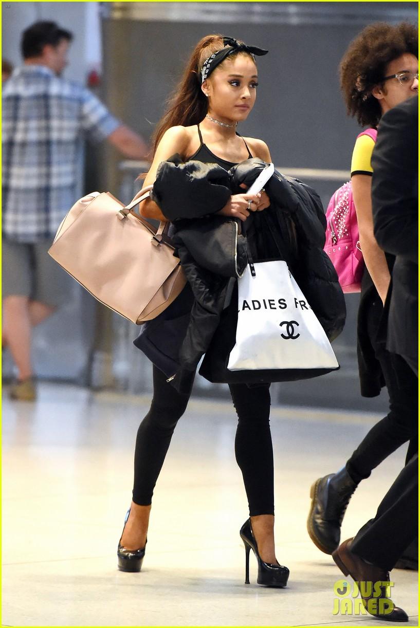 Ariana Grande S Scream Queens Parents Have Been Cast