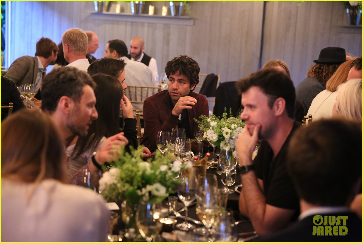 adrian grenier talks signing brand deals 023400257