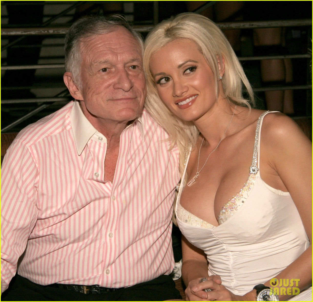 Hef holly madison pictorial