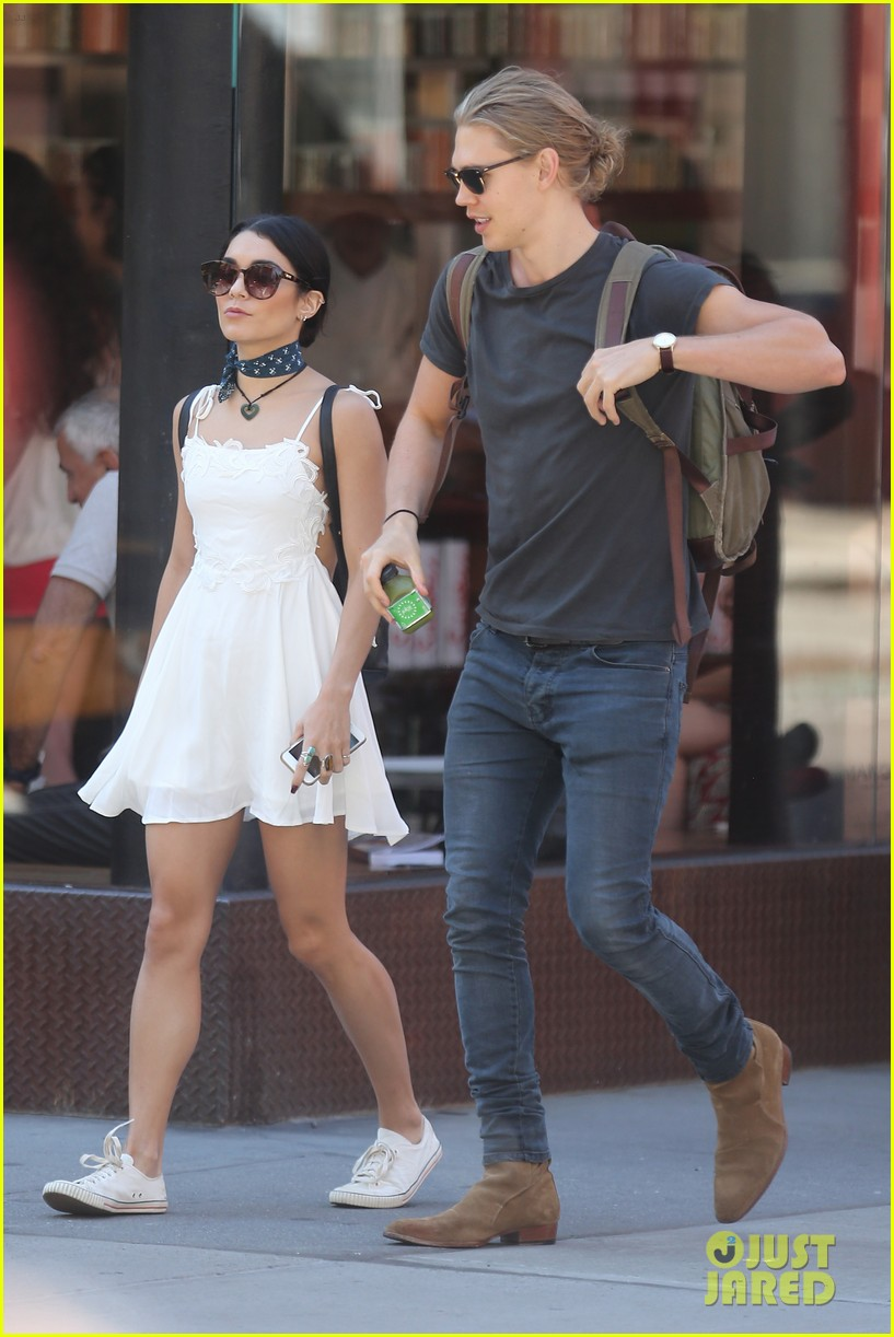 austin and Vanessa butler hudgens