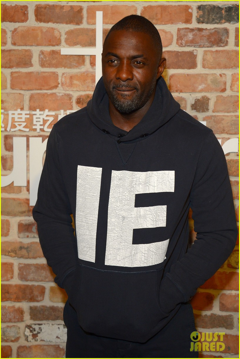 idris elba super dry 123391773