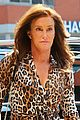 caitlyn jenner leopard print dress 02