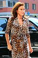 caitlyn jenner leopard print dress 21