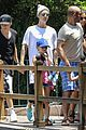 justin bieber family time disney taylor swift work together possibility 02