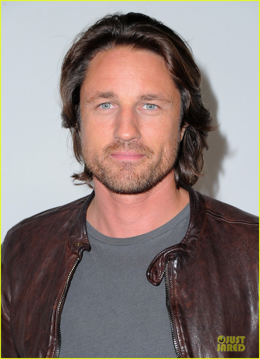 Martin Henderson Joins \'Grey\'s Anatomy\' as New Doctor!: Photo ...