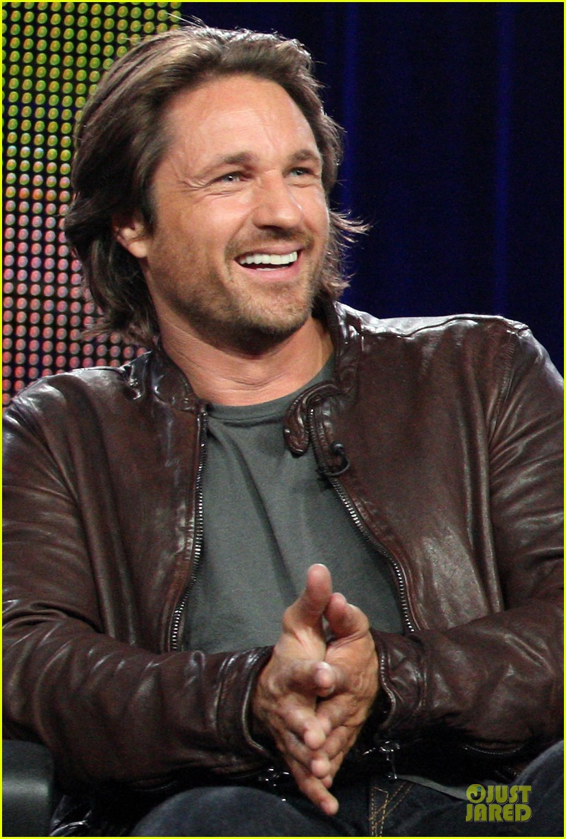Martin Henderson Joins 'Grey's Anatomy' as New Doctor ...