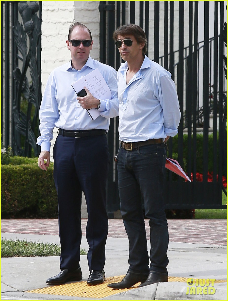 olivier martinez is business hot in beverly hills 063405403