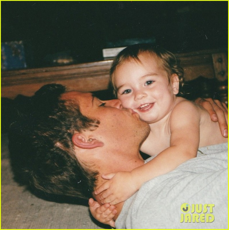 paul walker meadow fathers day 013399055